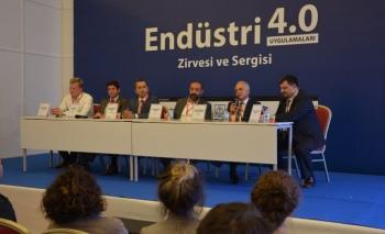 """Tuncer Hatunoğlu: """"Üç yıllık dijitalleştirme planı yapılmalı"""""""