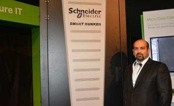 Schneider Electric, UPS Level 4 teknolojisi ile enerji tasarrufu sunuyor