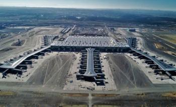 Yeni Havalimanı'nın yapay zeka teknolojisi Vodafone'dan