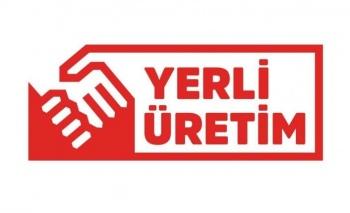"""Yerli Üretim"""" logosunun kullanımı"""