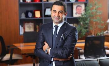 Babacan Holding CEO'su Mehmet Babacan'ın iş gündemi…
