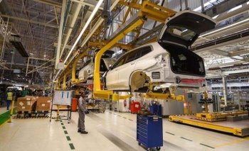 BMW Group'un 2020 hedefi üretimde yenilenebilir enerji