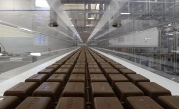 Bisküvi ve çikolata yatırımları...