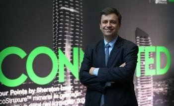 EcoStruxure™ dijital ekonominin liderlerine yol gösterecek