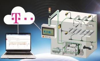 Endüstri 4.0 ödüllü kestirimci bakım portalı