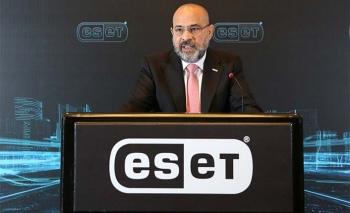 ESET Türkiye CEO'su Alain Soria'nın gündemi siber güvenlik