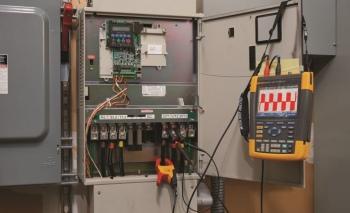 Motor tahrik analiz cihazları