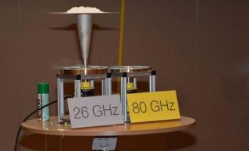 Zorlu koşullarda radar ölçüm teknolojisi anlatıldı