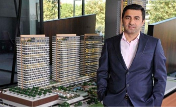 Babacan Holding'in hedefi yüzde 25