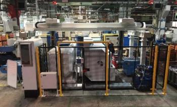 CNC freze, torna ve kartezyen robotunu Ford Otosan'a teslim etti