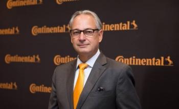 Continental Türkiye'ye Rusya'dan transfer
