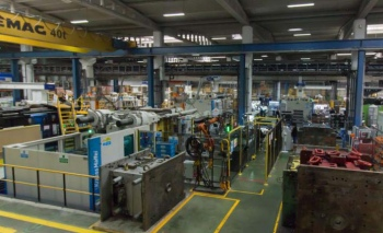 Farplas Otomotiv, yönetim desteğiyle hedeflerine ulaşacak