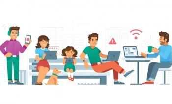 Kaspersky Security Cloud ile internete bağlı ve güvenli