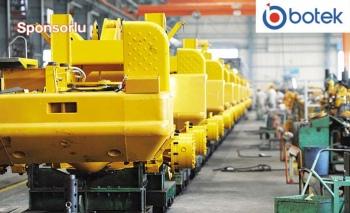 Makina otomasyonunda ekonomik ve esnetilebilir çözümler