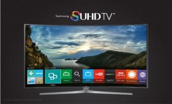 Samsung'dan, uzaktan erişimli Akıllı TV