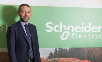 Schneider Electric, akıllı pano ile dijital dönüşüm