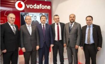 Vodafone KOBİ'lerin dijital skorlarını tuttu