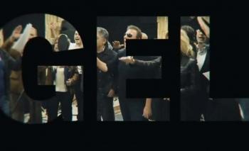 BOSİAD rap klibine Coşkunöz'den destek