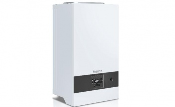 Buderus'tan çevreye dost teknoloji: Logamax plus GB022i
