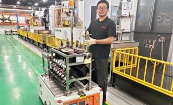 Danfoss, dünyanın en akıllı 16 fabrikası arasına girdi