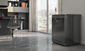 Hoover'in bulaşık makinası, alışkanlıkları öğreniyor