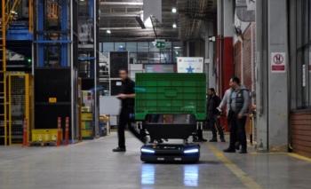 Milvus Robotics: Türkiye'de alanımızda tek firmayız
