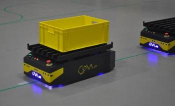 Modoya, AGV'lerini yerlileştirmeye devam edecek