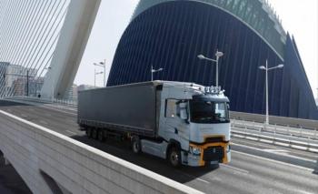 Renault Trucks'tan 33 milyon avro'luk Ar-Ge yatırımı