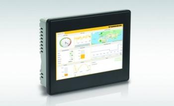 Turck TX700 HMI'lar, sistemleri modern otomasyona uyarlıyor