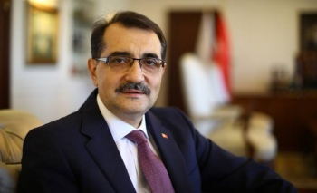 Türkiye, enerji sektörünün 2018 yılını değerlendirdi