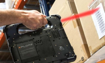 Vector, sahada tüm gün çalışanlara özel tableti piyasaya sunuyor