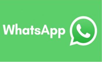 WhatsApp'tan mesaja sınırlama