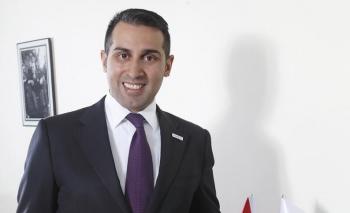 Bantboru CEO'su Sinan Gider'in iş gündemi; Önceliğimiz...