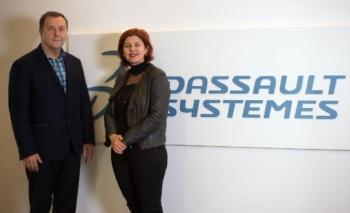 Dassault: 'Endüstri Rönesansı'nı yaşamak isteyen firmaları bekliyoruz