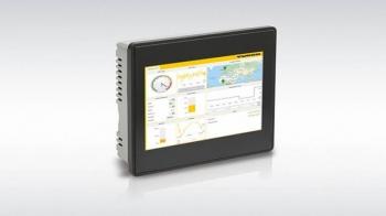 Endüstri 4.0 ve iyileştirme için CODESYS 3 HMI / PLC