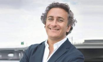 Formula E'nin kurucusu ve CEO'su Alejandro Agag'in iş gündemi…