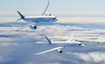 Havacılık sektörün geleceği için Airbus ve Dassault kolları sıvadı