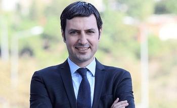 Knauf'a yeni Ülke Müdürü…