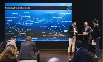 Mobile World Congress Barcelona'da kapılarını açtı