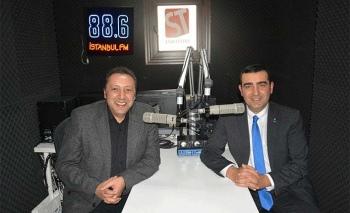 PAGEV Yönetim Kurulu Başkanı Yavuz Eroğlu'nun iş gündemi…