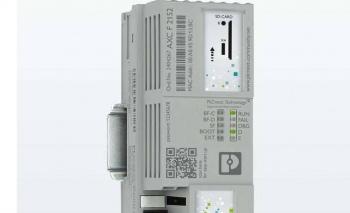 PLCnext teknolojisiyle kontrol ile sınırsız otomasyon
