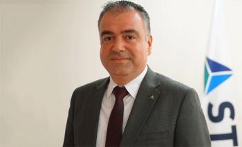 STM'ye yeni Genel Müdür Yardımcısı…