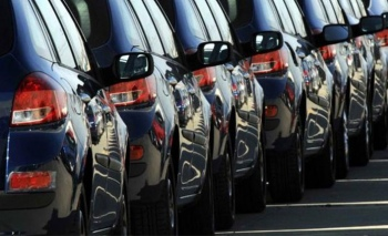 AB'de otomobil satışları düştü
