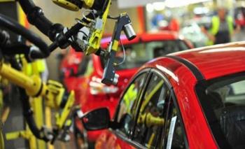 İngiltere'nin otomotiv sektörü büyük yara aldı