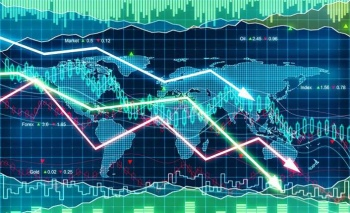 OECD,  küresel büyümede tahmin düşürdü