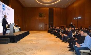 Özbekistan'ın ülke ekonomisi büyüyor