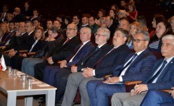 5. Uluslararası Ekonomi ve İşletme Kongresi hızlı başladı