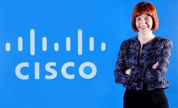 Cisco Türkiye'ye yeni Genel Müdür