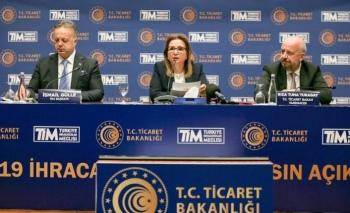 Gümrük ve Ticaret Bakanlığı rakamları açıkladı
