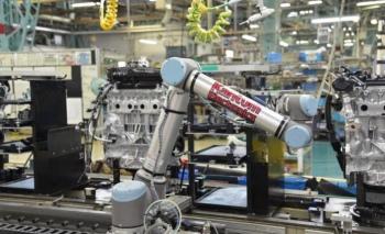 Japon otomotiv devi üretimde nasıl tasarruf sağladı?